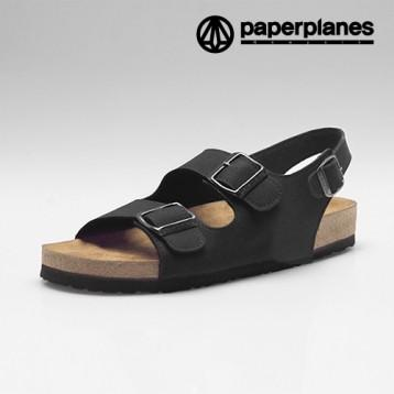 Paperplanes PP1410 Black