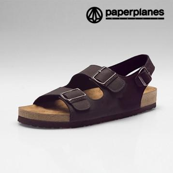 Paperplanes PP1410 Brown
