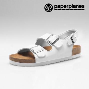 Paperplanes PP1410 White