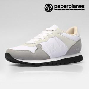 Paperplanes PP1445 Gray