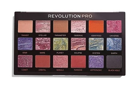 Make up Revolution Pro Regeneration Palette - Trends Celestial