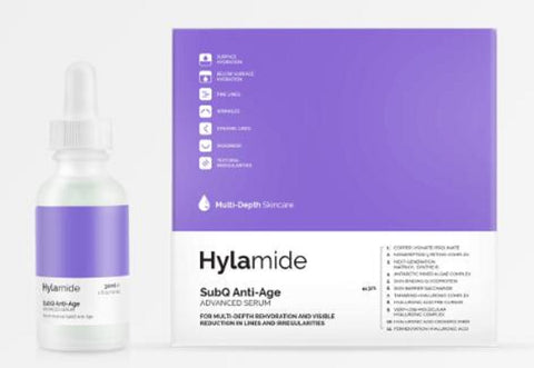 Hylamide SubQ Anti-Age Advanced Serum 高級抗老精華 (30ml)