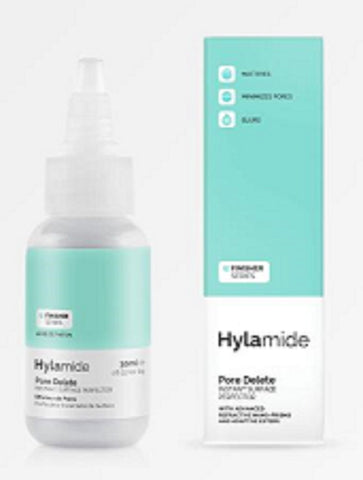 Hylamide Finisher Pore Delete 毛孔隐形乳 (30ml)
