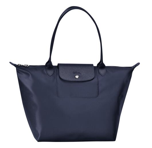 LONGCHAMP LE PLIAGE NEO Shopping Bag 長柄購物包 (兩色可選)