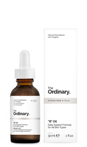 "The Ordinary ""B""Oil 修復護理油 30ml"