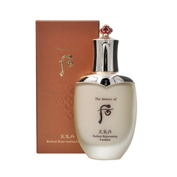 (The History of 后) 天氣丹華泫滋養乳液(110ml)天氣丹華泫滋養乳液(110ml)
