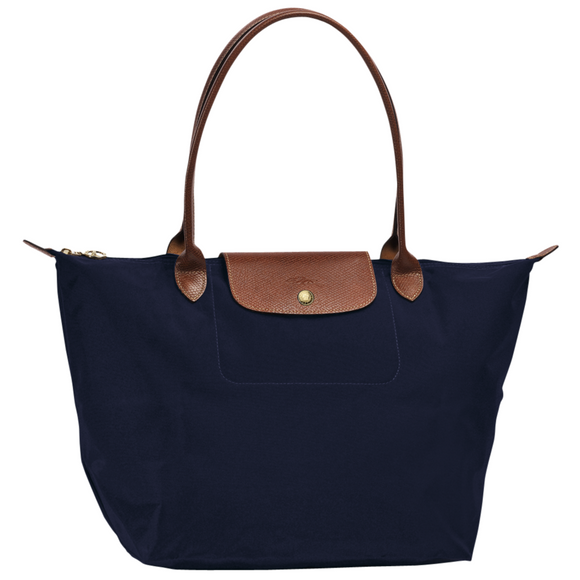 LONGCHAMP LE PLIAGE Tote Bag Large 長柄大號摺疊包