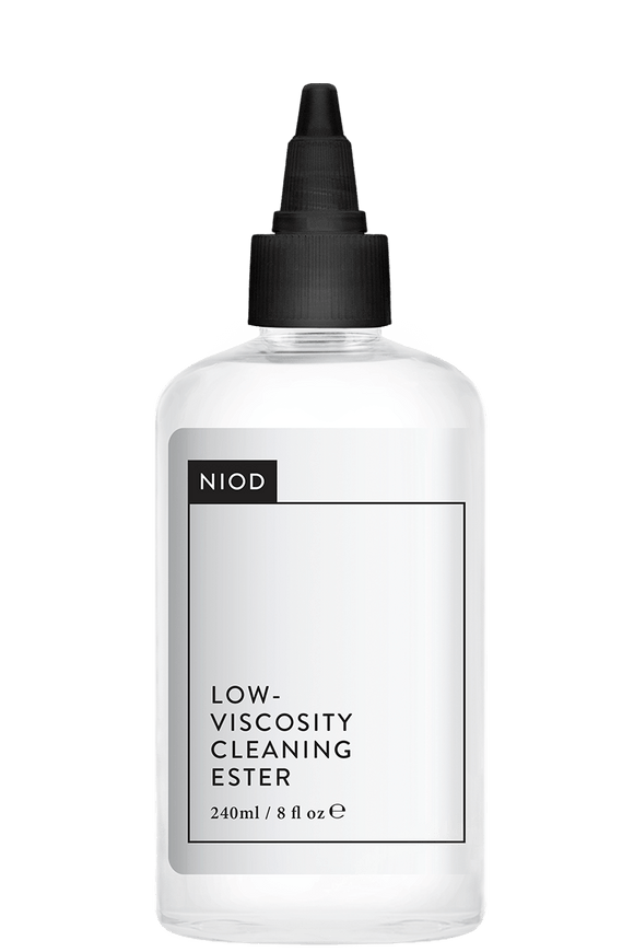 NIOD Low-Viscosity Cleaning Ester 卸妝深層去油二合一洗面奶 240ml