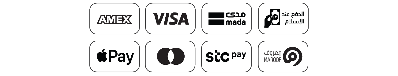 mashii credit card payment options