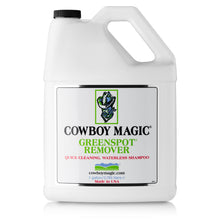 Load image into Gallery viewer, Cowboy Magic Greenspot Remover 1gallon