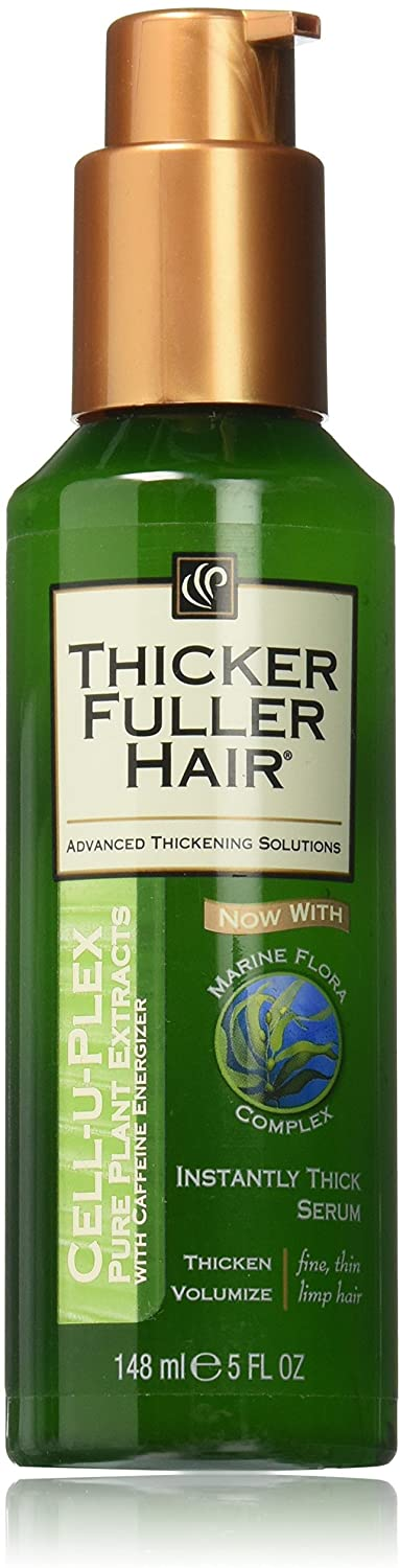 Thicker Fuller Instantly Thick Serum 5oz