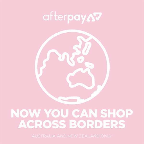 AFTERPAY: BUY NOW, PAY LATER – Frankie & Co Clothing