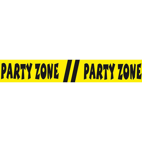 Markeerlint Party Zone 15 m