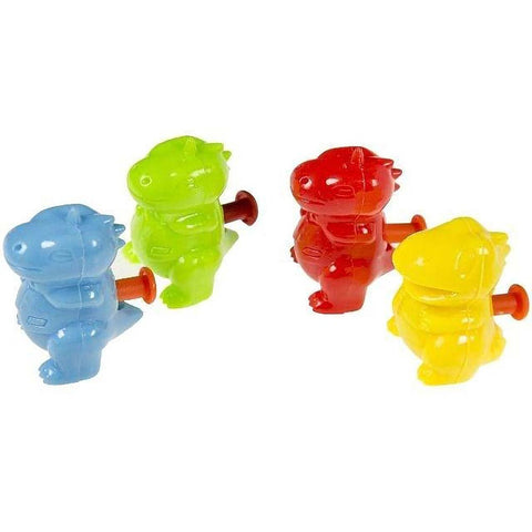 Waterpistool dino 4 cm