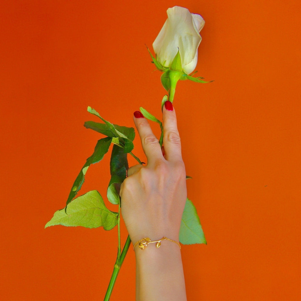 Bloom Bracelet - Wear The Peace