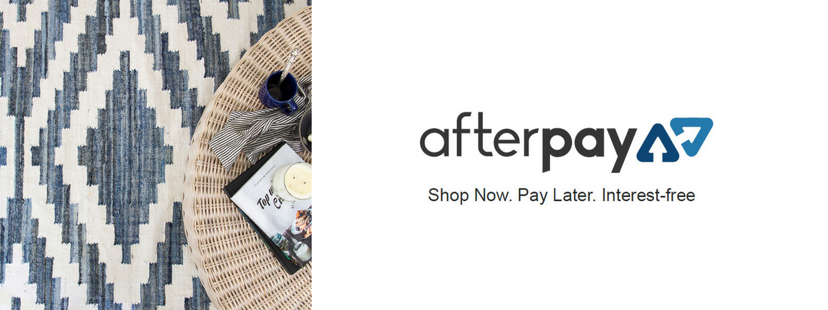 We now have AfterPay