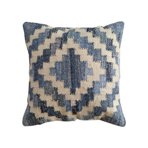 Ananya Square Cushion - Jute