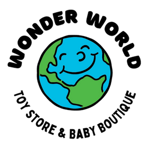 Wonder World Toy Store and Baby Boutique