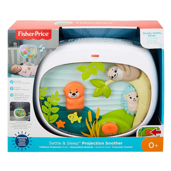 Settle & Sleep Projection Soother