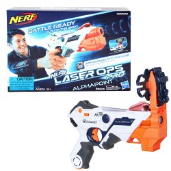 Nerf Laser Ops by Hasbro