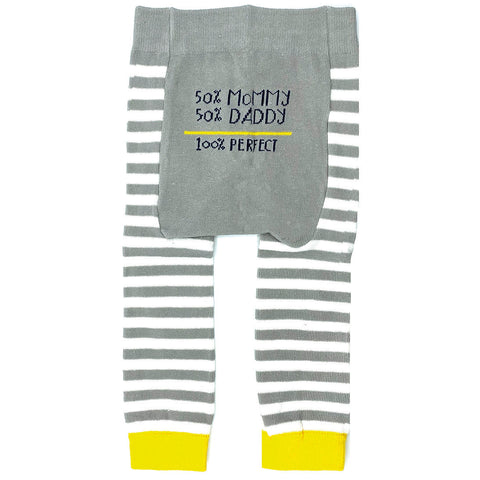 100% Perfect Boogie Tights 6-12m by Piero Liventi # LIVTGT-09