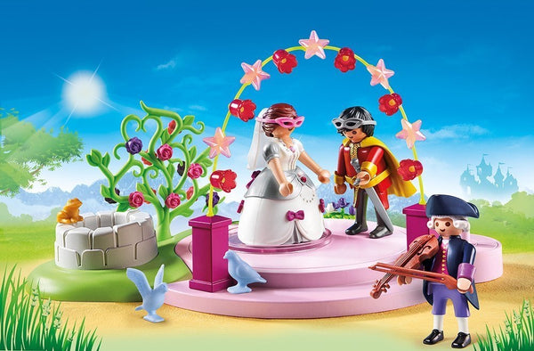 Masked Ball by PLAYMOBIL #6853