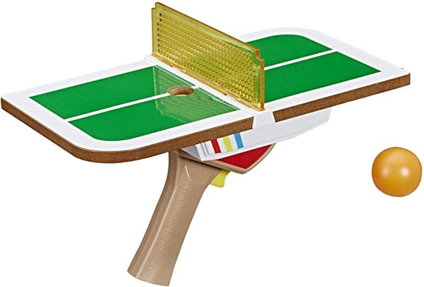 Tiny Pong Game by Hasbro