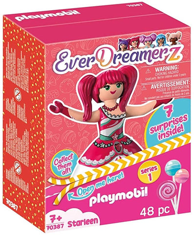 Starleen by PLAYMOBIL #70387