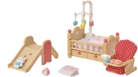 Baby Nursery Set by Calico Critters