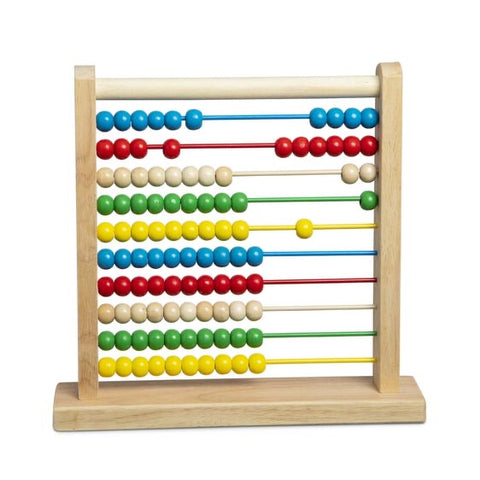 Abacus by Melissa & Doug #493