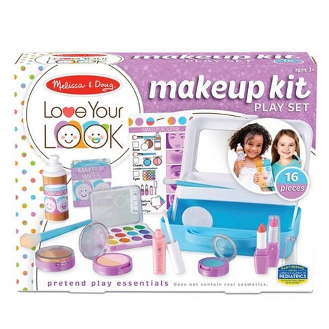 Makeup Kit Play Set by Melissa & Doug