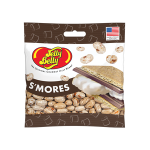 S'mores Jelly Belly