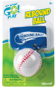 Rebound Ball by Toysmith # 2602