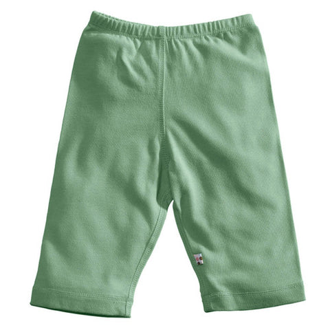 Babysoy Modern Solid Comfy Pants- Dragonfly
