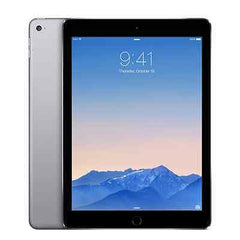 "Apple iPad Air 2 16 GB Wifi Space Grey (MGL12) 9.7"" Retina Display Brand New"