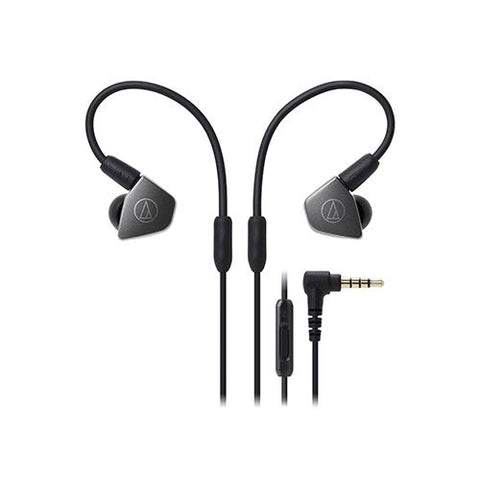 Audio-Technica ATH-LS70is In-ear Headphones