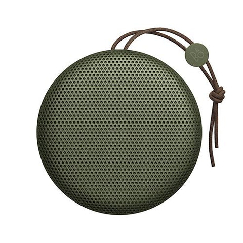 Bang & Olufsen Play A1 Speaker Moss Green