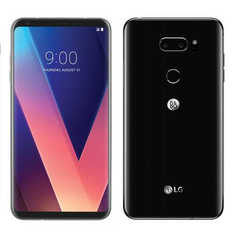 LG V30 Plus Dual Sim H930DS 128GB