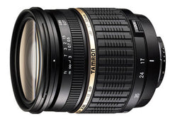 Tamron AF 17-50mm f/2.8 XR Di II LD (Canon)