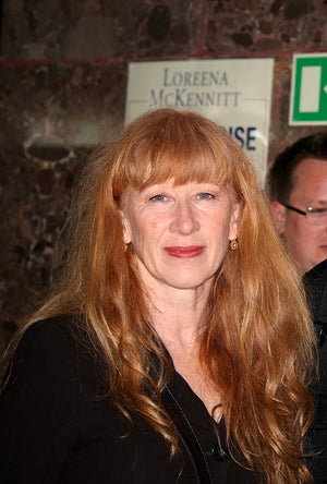 The Music of Loreena McKennitt