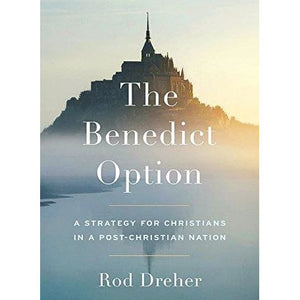 """The Benedict Option"" Provides Christians With Inspiration"