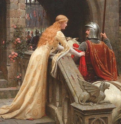 Can Chivalry Return?