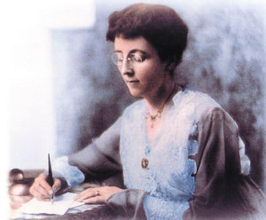 My Kindred Spirit: A Tribute to Lucy Maud Montgomery
