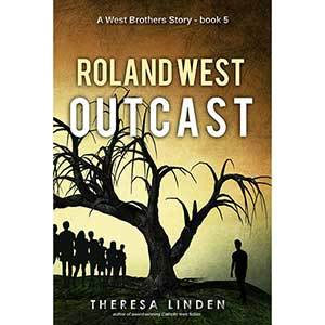 Theresa Linden Interview on Roland West, Outcast