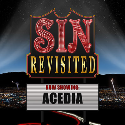 Sin Revisited: Acedia
