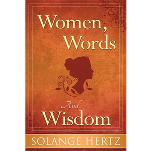 A Review of Women, Words, & Wisdom