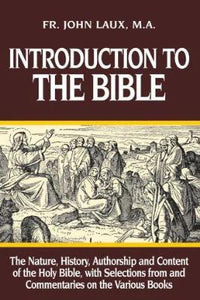 Introduction to the Bible - Tumblar House