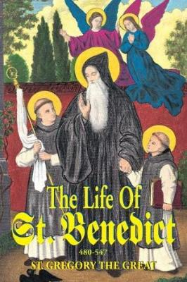 The Life of St. Benedict - Tumblar House