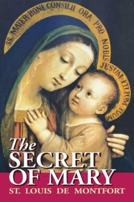 The Secret of Mary - Tumblar House