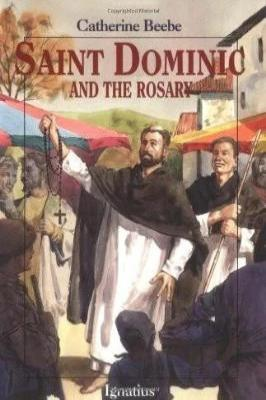 Saint Dominic and the Rosary - Tumblar House